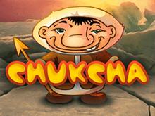 Chukchi Man на зеркале Вулкан Старс