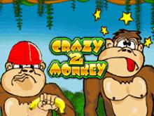 Crazy Monkey 2 на зеркале Вулкан Старс