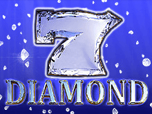 Diamond 7 на зеркале Вулкан Старс