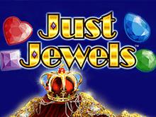 Отзывы о автомате Just Jewels