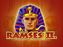 Отзывы об автомате Ramses II