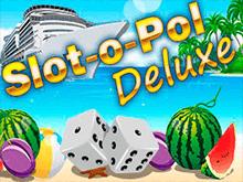 Slot-O-Pol Deluxe с отзывами