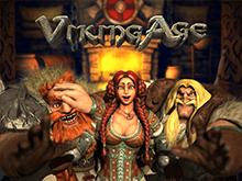 Viking Age на зеркале Вулкан Старс
