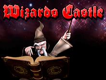 Замок Волшебника на заркале клуба Вулкан Старс