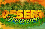 В Вулкан Старс онлайн игра Сокровища Пустыни
