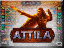 Attila – в казино Вулкан Старс игровой автомат от Novomatic
