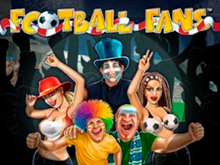 Football Fans от Playtech – онлайн-слот на игровом портале