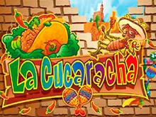 La Cucaracha от Microgaming – виртуальный игровой автомат