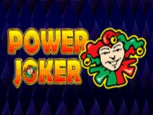 Power Joker от Novomatic – игровой автомат с бонусами