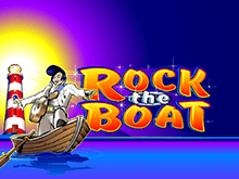 Рок На Лодке от Микрогейминг – игровой слот для членов клуба