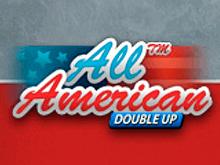All American – игровой слот на популярном сайте от Netent