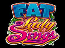 Fat Lady Sings от Microgaming – в онлайн-казино EGM для слотхантеров