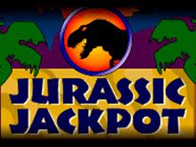 Jurassic Jackpot – в онлайн-казино автомат от Microgaming