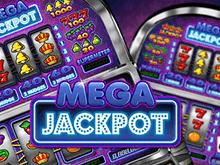 Mega Jackpot от Betsoft – классический игровой слот для азарта