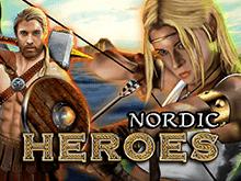 Nordic Heroes от IGT Slots – онлайн-слот 3D для членов клуба
