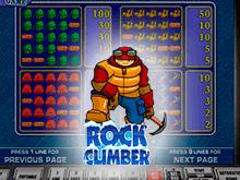 Rock Climber – в казино Вулкан Старс слот от Igrosoft