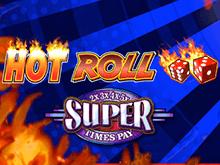 Super Times Pay Hot Roll – игровой слот с Диким символом от IGT Slots
