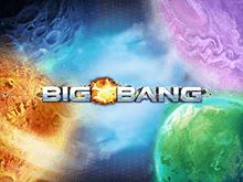 Big Bang – играть в игровой автомат с бонусом от Netent
