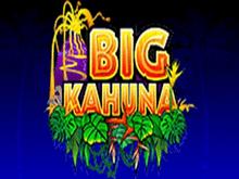 Big Kahuna от Microgaming – играть в слот с бонусом на фишки