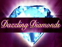 Dazzling Diamonds – слот Вулкан Старс от разработчика Novomatic