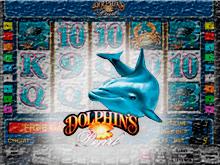 Dolphin's Pearl от Novomatic – играть в игровой автомат на бонус