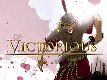 Victorious – играть на деньги в слот от разработчика Netent