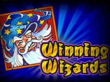 Winning Wizards от Microgaming – игровой автомат на кредиты
