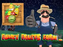 Играйте в автомат Funky Fruits от Playtech онлайн