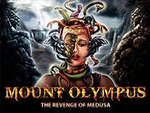 Mount Olympus – Revenge Of Medusa – слот с бонусом от Microgaming