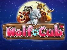Игровой автомат Волчонок от NetEnt – играйте онлайн