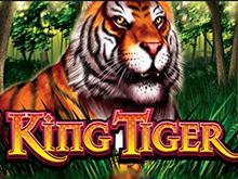 Популярный игровой автомат King Tiger от Microgaming
