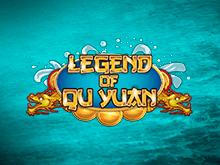 Ledgend of Qu Yuan – игровой автомат от Booming Games для онлайн-игры на деньги