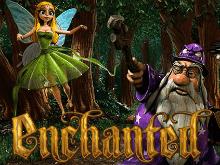 Enchanted от Betsoft – игровой автомат с множественными бонусами, в который можно играть онлайн