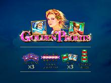 Особенности автомата Golden Profits (Booming Games): как играть онлайн и выигрывать деньги