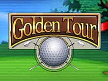 Golden Tour от Playtech – игровой автомат для чемпионов