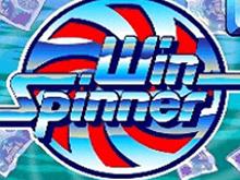 Win Spinner: игровой автомат от Microgaming для азартной игры на портале онлайн